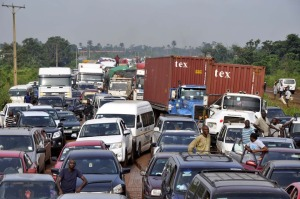 Expressway.Nigeria