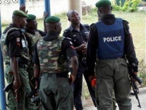 Police.Nigeria