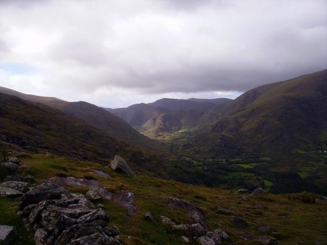 Healy Pass Irland